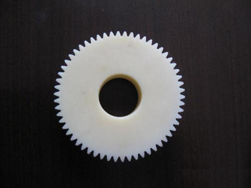 铸型尼龙齿轮