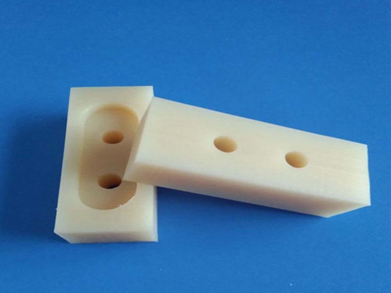 铸型尼龙压块